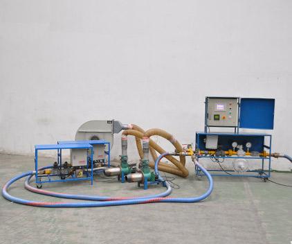 Cooper combustión modular alta velocidad.