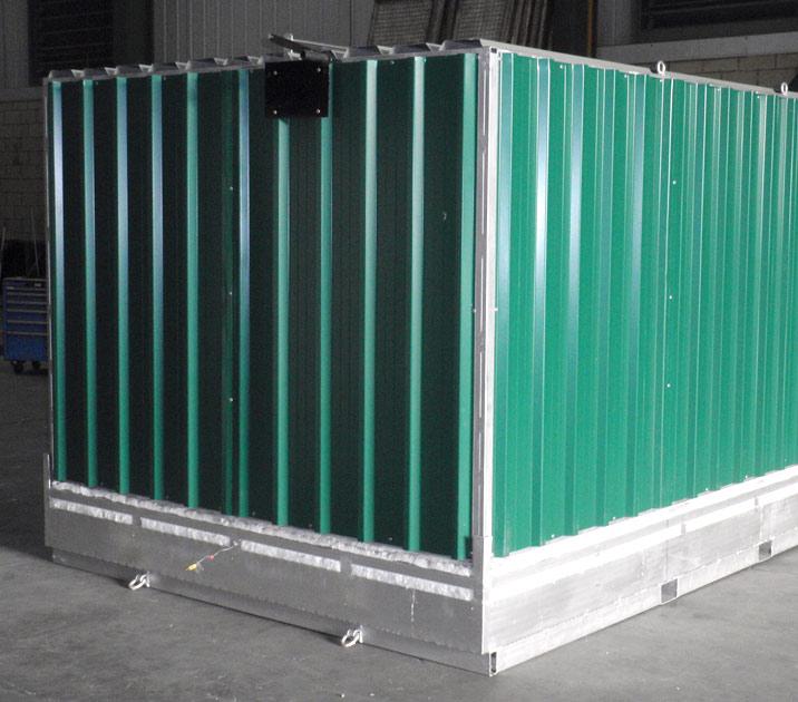 Diseño y fabricación de hornos de tratamiento térmico eléctrico