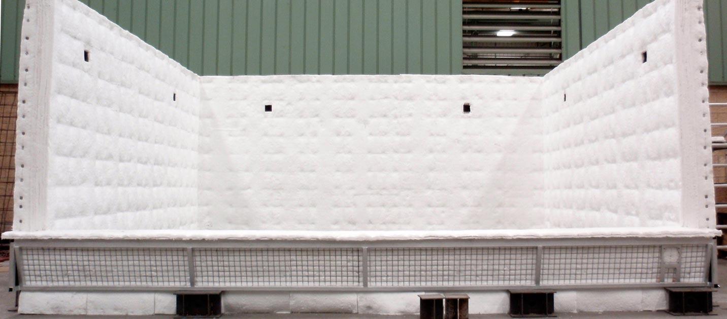 Cooper Tratamientos Térmicos fabricación de hornos y gas