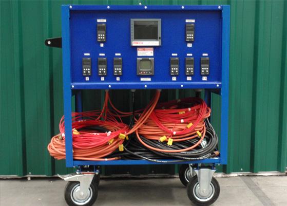 Venta de equipos y materiales de tratamientos térmicos. Fabricamos equipos a medida que se adaptan a las necesidades específicas de cada cliente.