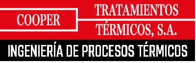 Logotipo Cooper Procesos