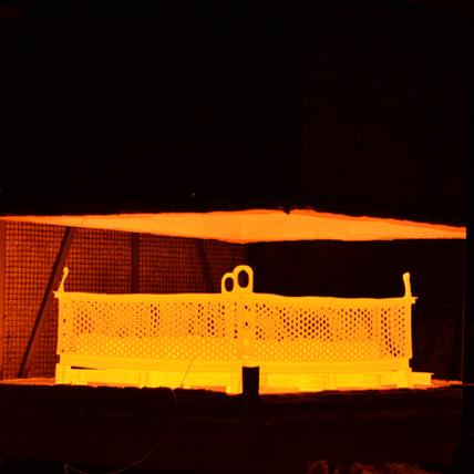 Cooper Tratamientos Térmicos hornos eléctrico